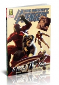 The Mighty Avengers 3. Cilt - Gizli İstila 1. Kitap