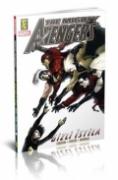 The Mighty Avengers 4. Cilt - Gizli İstila 2. Kitap